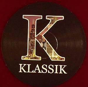 K ALEXI - The Dancer (Ron Trent remix)
