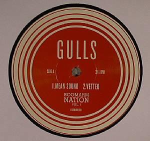 GULLS - Mean Sound Vol I