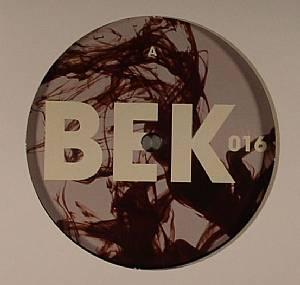 BECK, Gary - The Big Smoke EP