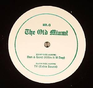 MR G - The Old Miami