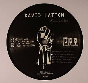 HATTON, David - Realization