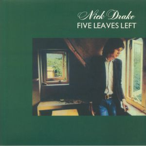 DRAKE, Nick - Five Leaves Left