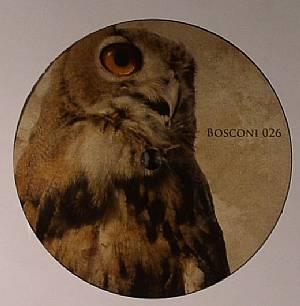 MASS PROD/RUFUS - Nightdrivers Driveways EP