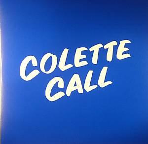DISCODEINE/WHITEY - Colette Call