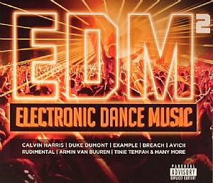 VARIOUS - EDM: Electronic Dance Music 2