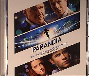 JUNKIE XL - Paranoia (Soundtrack)