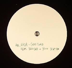 MALA feat DRESDEN/SEXTO SENTIDO - Como Como