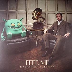 FEED ME - Calamari Tuesday