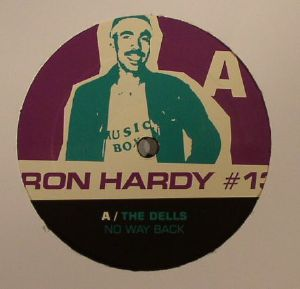 HARDY, Ron - RDY #13