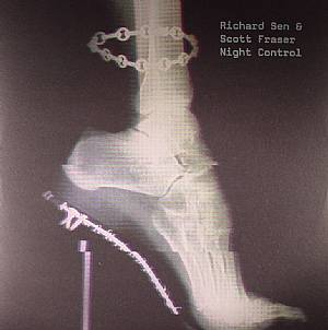 SEN, Richard/SCOTT FRASER - Night Control