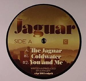 JAY, Justin - The Jaguar