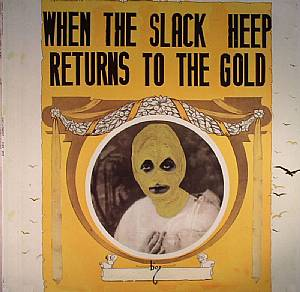 SMELLY TONGUES - Slack Heep