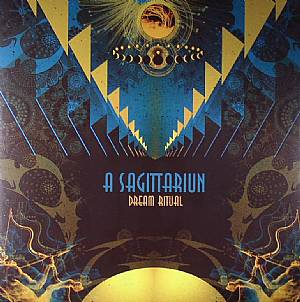 A SAGITTARIUN - Dream Ritual