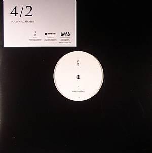 NAGAHASHI, Kouji - 4/2 EP