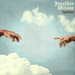 WILSON, Jonathan - Fanfare