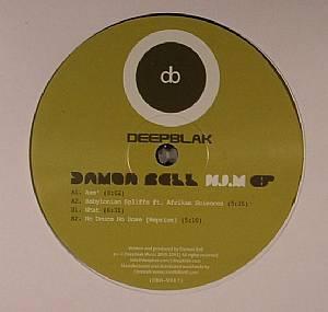 BELL, Damon - HIM EP