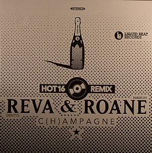 DEVITO, Reva/ROANE NAMUH/HOT 16 - C(h)ampagne