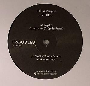 MURPHY, Hakim - Chiffre