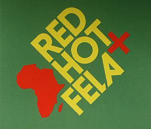 VARIOUS - Red Hot & Fela