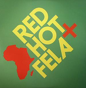 VARIOUS - Red Hot & Fela