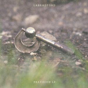 LABRADFORD - Prazision (remastered)