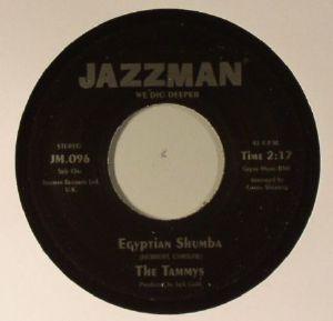 TAMMYS, The - Egyptian Shumba