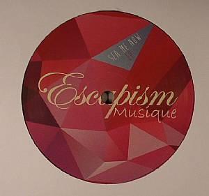 MINDHACKER - Sea Me Now EP