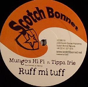MUNGO'S HI FI - Ruff Mi Ruff