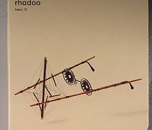 RHADOO/VARIOUS - Fabric 72