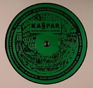 KASPAR - Renaissance Tracks