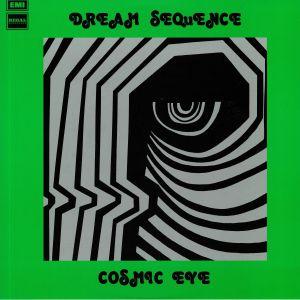 COSMIC EYE - Dream Sequence