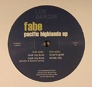 FABE - Pacific Highlands