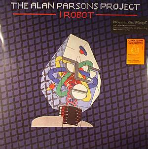 ALAN PARSONS PROJECT - I Robot (Legacy Edition) (remastered)