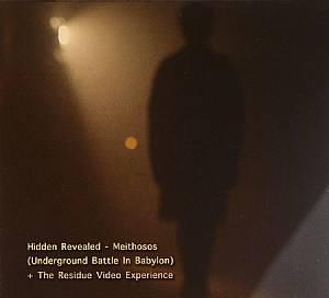 HIDDEN REVEALED - Meithosos (Underground Battle In Babylon)
