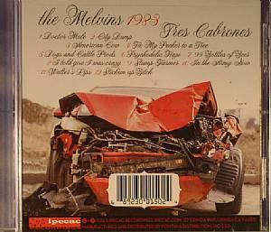 Melvins Tres Cabrones Vinyl At Juno Records