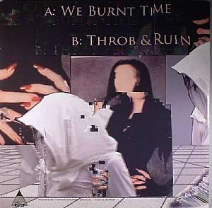 TORN HAWK - We Burnt Time