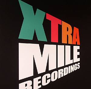 CHRIS T T/THE HOODRATS - The Xtra Mile Single Sessions: The Tenth Anniversary Collection 1st Edition