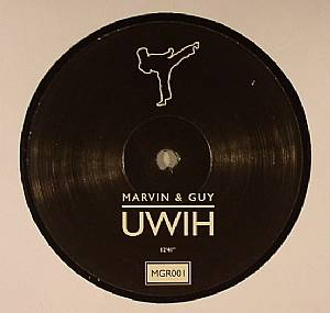 MARVIN & GUY - Uwih