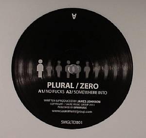 PLURAL & ZERO/GENERAL VEX - No Fucks