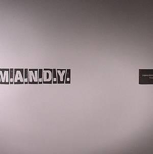 MANDY - Superstitious (remixes)