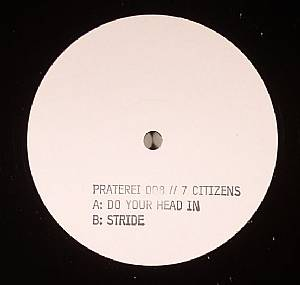 7 CITIZENS - Do Your Head In