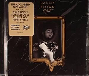 BROWN, Danny - Old
