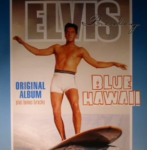PRESLEY, Elvis - Blue Hawaii