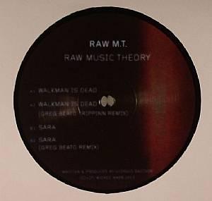 RAW MT - Raw Music Theory
