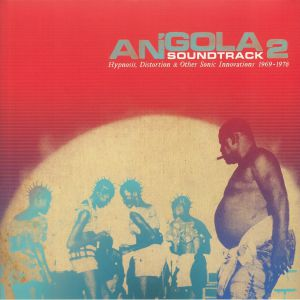 REDJEB, Samy Ben/VARIOUS - Angola Soundtrack 2: Hypnosis Distortions & Other Sonic Innovations 1969-1978