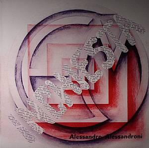 ALESSANDRONI, Alessandro - Inchiesta