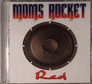 MOMS ROCKET - Red