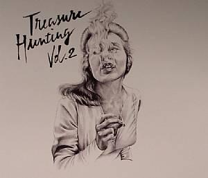 VARIOUS - Treasure Hunting Vol 2