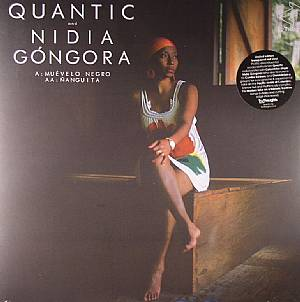 QUANTIC/NIDIA GONGORA - Muevelo Negro