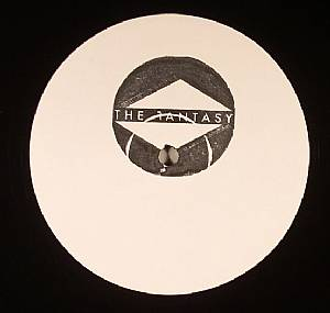 FANTASY, The - Glass Traps EP